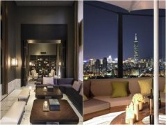 周杰伦1.2亿豪宅再被曝光昆凌晒顶楼360度观景台