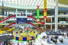 西红门崛起新商圈